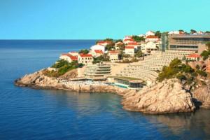 Hotel Rixos Libertas in Dubrovnik