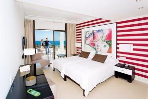 Doppelzimmer des Hotel Bahia del Este