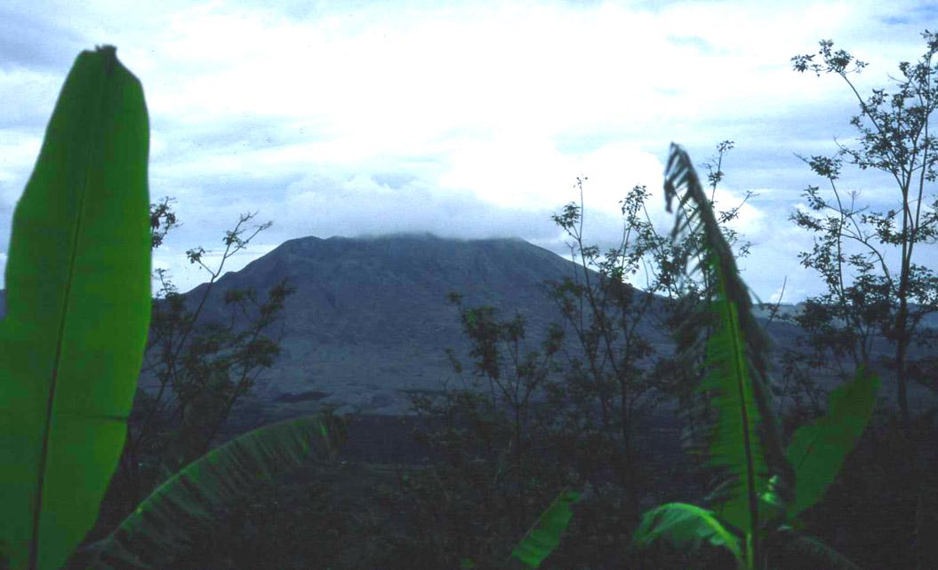 Bali Mount Batur