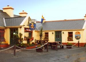Ballyvaughan Monk Restaurant