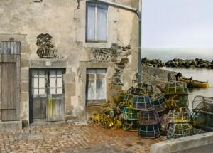 Bretagne und Normandie
