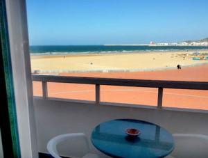 Decameron Tafoukt Beach Hotel Agadir Strand