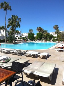 Decameron Tafoukt Beach Hotel Agadir