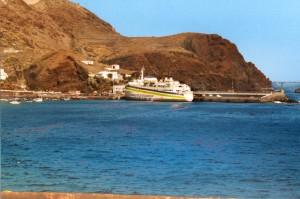 die Reederei Lineas Fred Olsen verbindet beim Inselhopping Kanaren El Hierro mit den anderen Kanareninseln