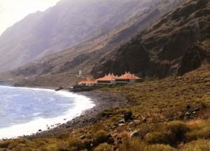 Viereinhalb Sterne Hotel Parador El Hierro