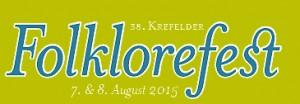 Krefelder Folklorefest 2015