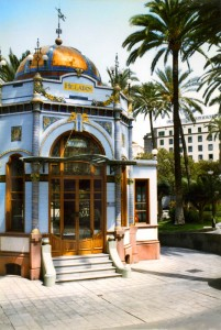 Gran-Canaria-Kiosk