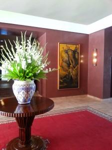 Grand Palace Tikida Golf Lobby
