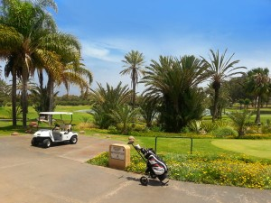 Grand Palace Tikida Golf ex RIU