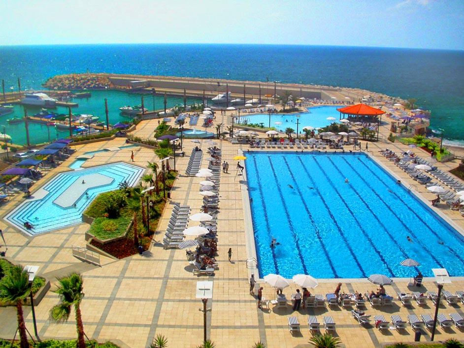 Hotel in Jounieh