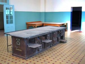 Kolmanskop Großküche