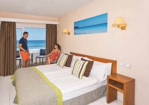 Hotel Kontiki Playa Doppelzimmer