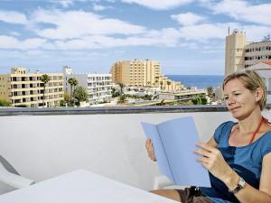 Hotel Don Diego preiswert Kanaren Urlaub