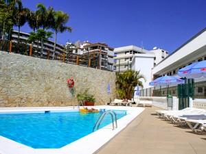 Pool Hotel Tagoror