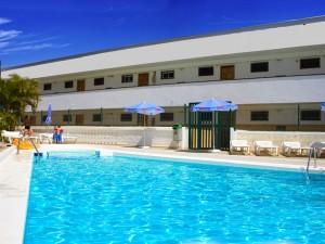 Hotel Tagoror Playa del Inglés Gran Canaria