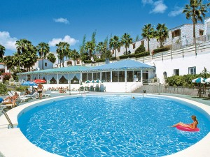 Pool Hotel Betancuria