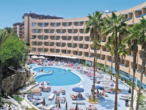 Hotelanlage Buenos Aires & Casino