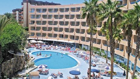 Hotel Buenos Aires & Casino***+, Playa del Inglés, Gran Canaria