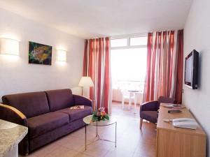 Apartment im Hotel Buenos Aires & Casino