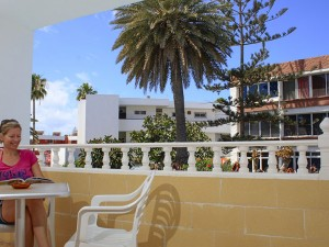 Loggia Hotel Sandra