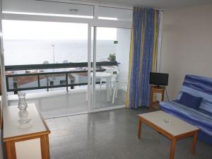 Hotel Roca Verde Appartement Meerblick