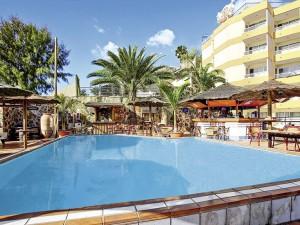 Hotel Sahara Playa****, Playa del Inglés, Gran Canaria