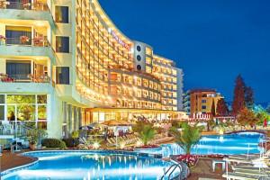 Bulgarien Sonnenstrand LTI Hotel Neptun Beach