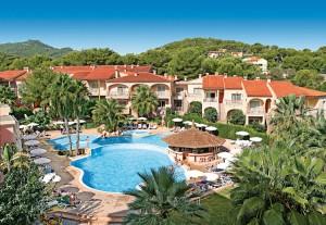 Cala Ratjada mit Hotel Lago Playa Park