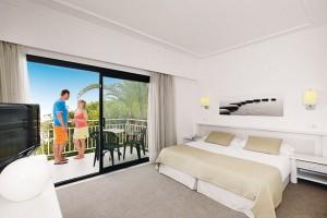 Doppelzimmer Hotel Lago Playa Park