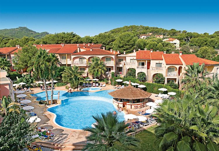 Cala Ratjada Hotel Lago Playa