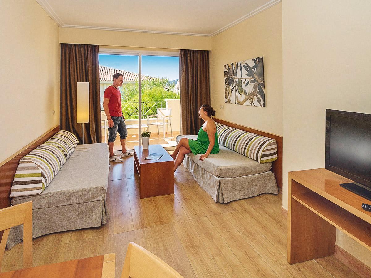 Allsun Hotel Mar Blue Mallorca