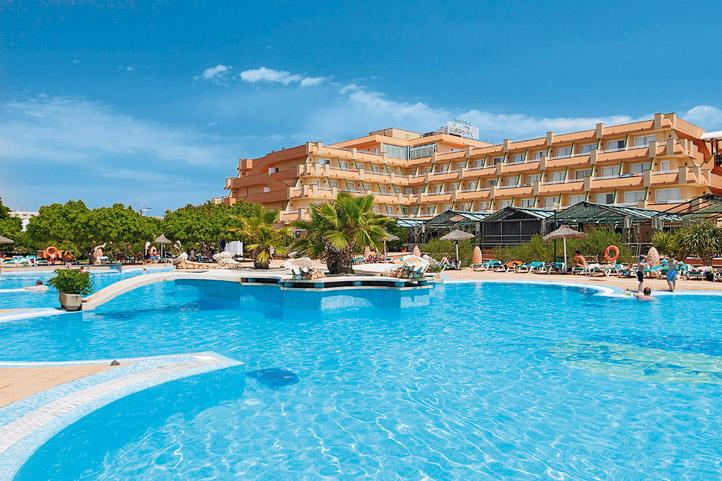 Allsun Hotel Mariant Park Alltours