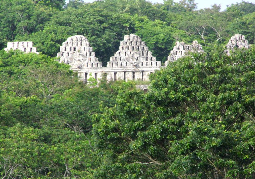 Mayas Mexico