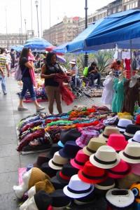 Mexico-Markt