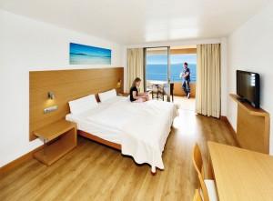 Hotel Pil Lari Doppelzimmer