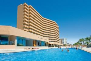 Hotel Pil Lari Pool