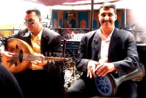Marrakesch Session