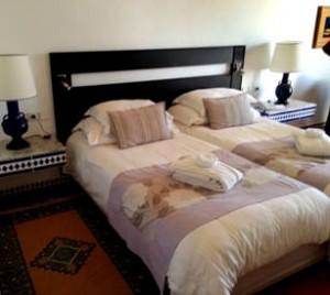 Doppelzimmer RIU Tikida Beach Agadir