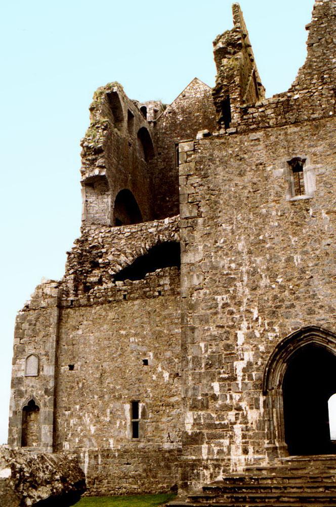 Rock of Cashel Kathedral
