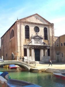 S. GIUSEPPE DI CASTELLO - XVI SEC.