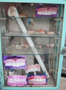 gebissverkauf
