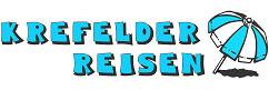 Krefeld Reisen Logo
