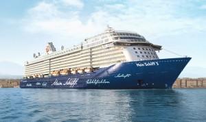 mein schiff 3 der TUI Cruise